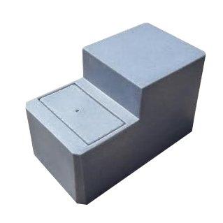 boat seat pedestal