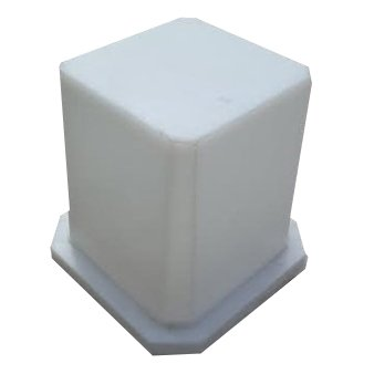 low pedestal for boat seat