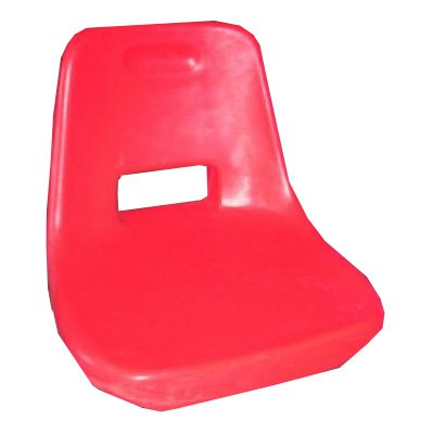 plastic seat for tinny boat