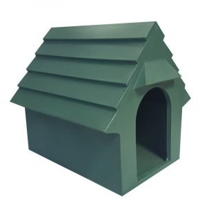 Gabled Dog House
