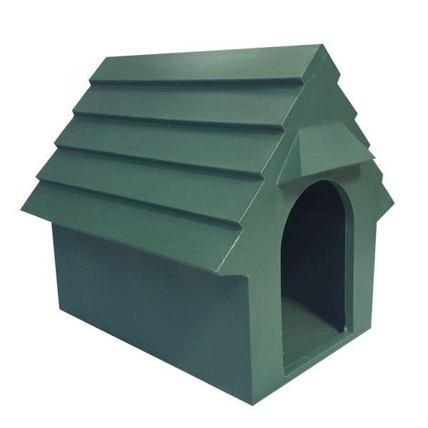 Gabled Dog House